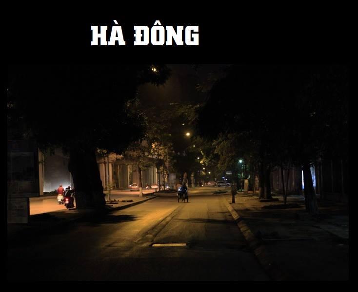 Hà Đông Hà Nội