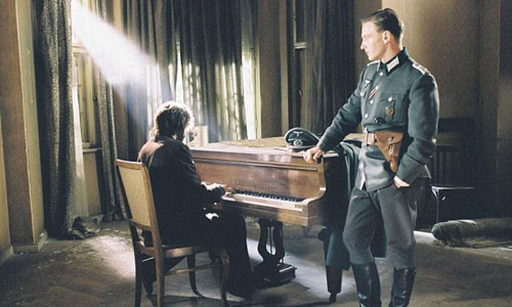 Nghệ sỹ dương cầm