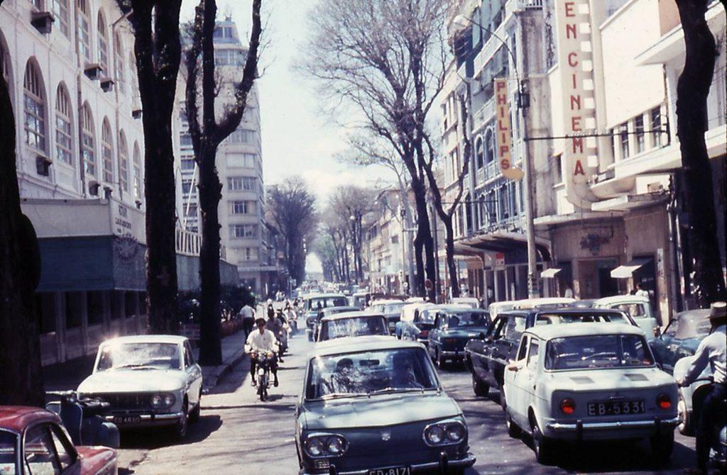 Sài Gòn 1975