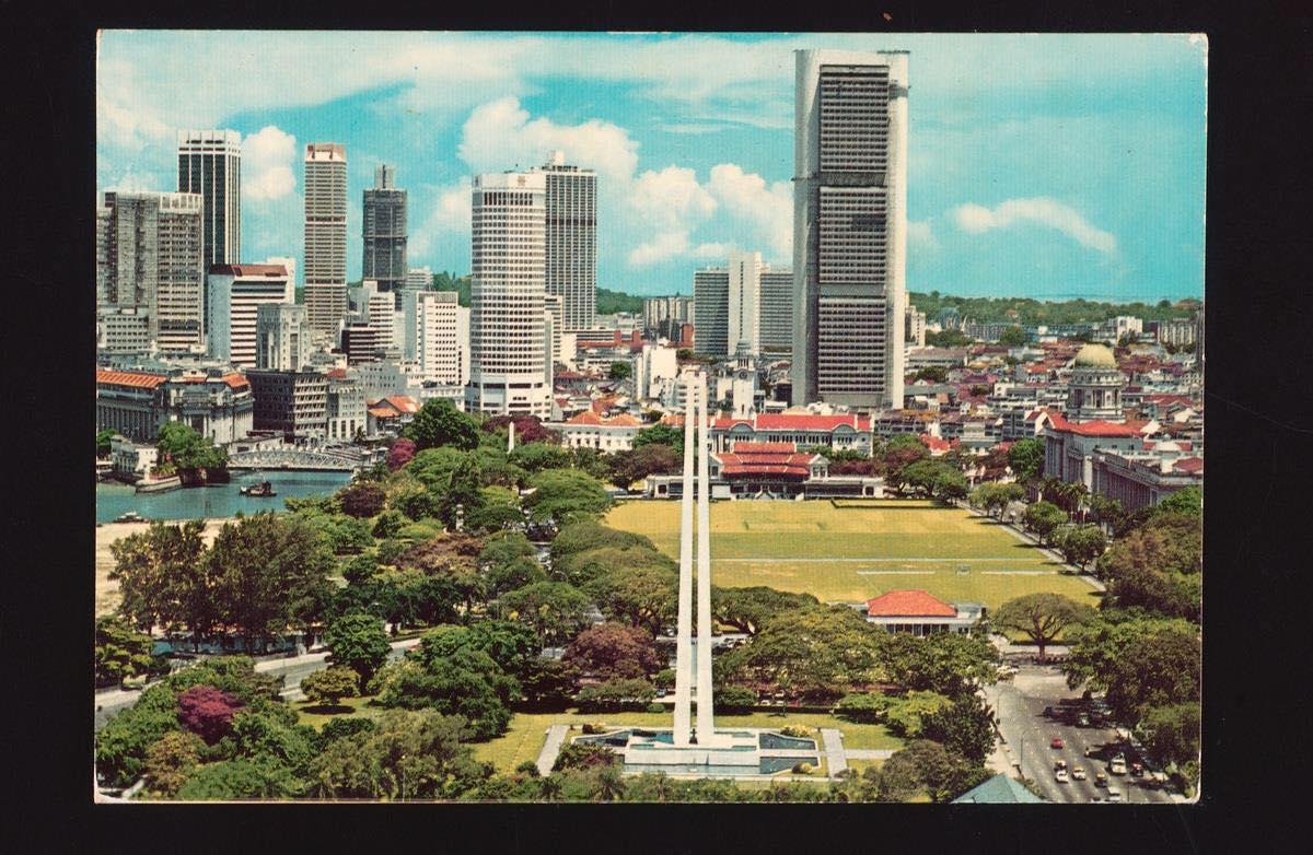 Singapore 1976