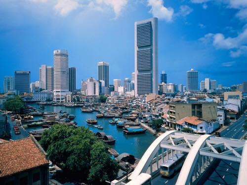 Singapore nam 1976