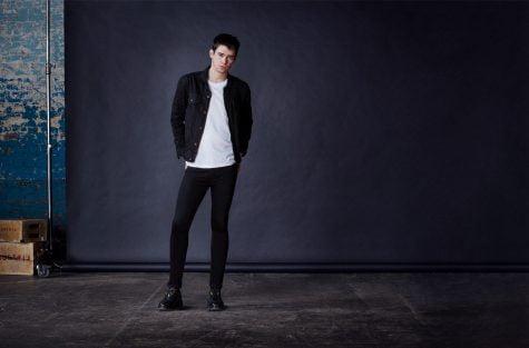 Quần skinny Jeans của Levi's