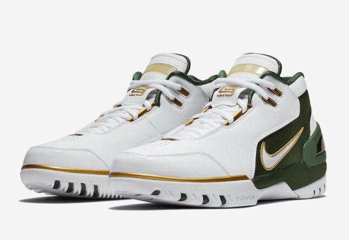 "Nike Air Zoom Generation ""SVSM"""