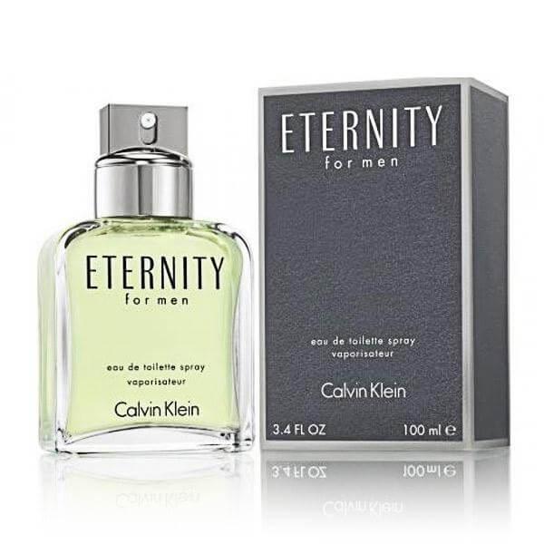 Nước hoa dành cho nam giới Calvin Klein