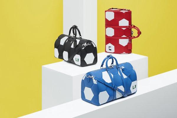 Bộ sưu tập túi xách của Louis Vuitton