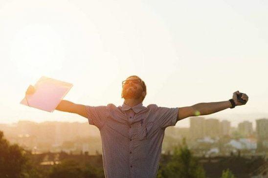 8 bước giúp đàn ông có một phong cách sống tốt hơn