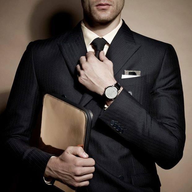 Đồng hồ đẹp cho đàn ông thành đạt