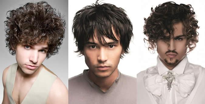 Kiểu tóc phù hợp với gương mặt tam giác