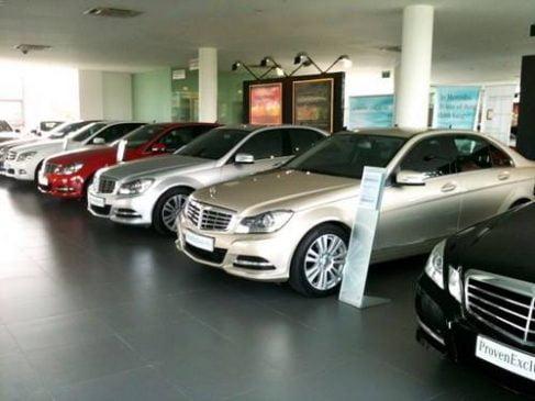 Kinh nghiệm chọn mua xe ô tô cũ