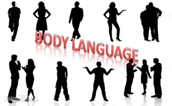 Ngôn ngữ cơ thể