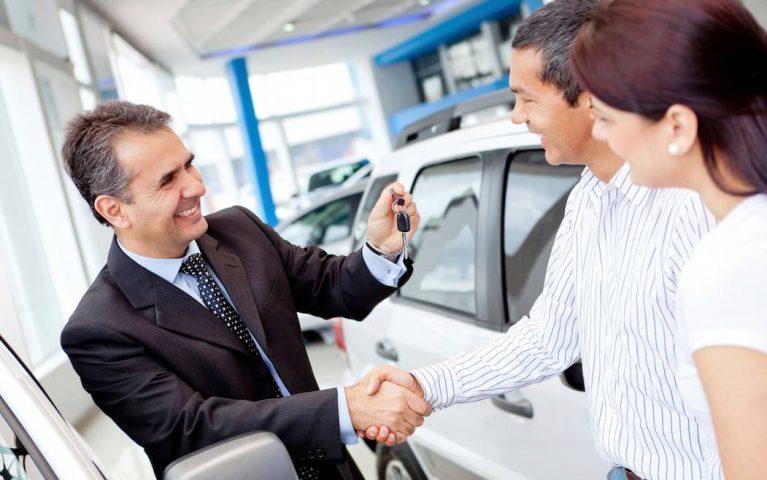 Những điều cần lưu ý khi mua xe ô tô