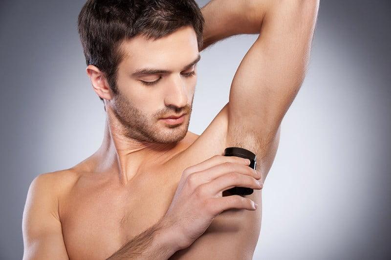 Mùi hương trên cơ thể đàn ông là bùa yêu với phụ nữ