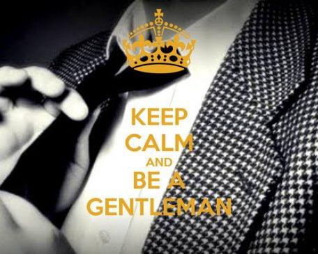 Đàn ông phong cách lịch lãm