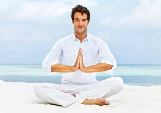 Thiền chánh niệm là bài tập phổ biến về việc thở, sự vận động và cân bằng trong Yoga , giúp ta có sức khỏe và tinh thần tốt hơn
