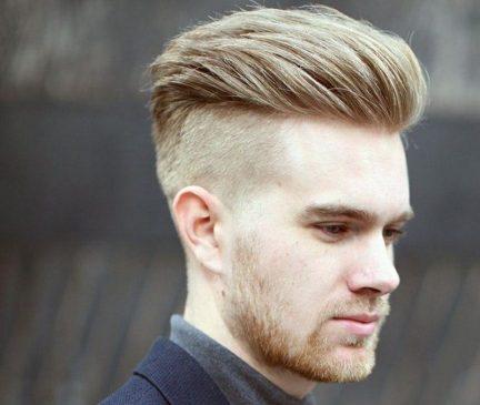Top 10 kiểu tóc nam đón đầu xu hướng hè 2018