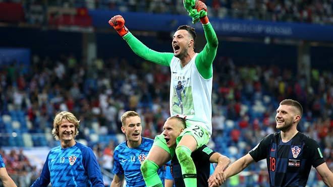 Croatia Dan Mach World-Cup 2018 2