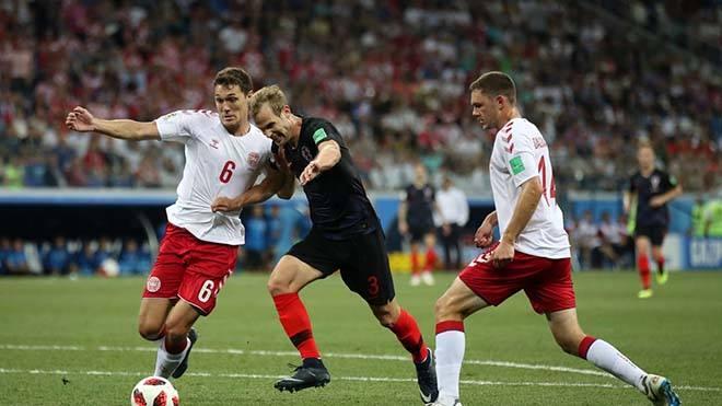 Croatia Dan Mach World-Cup 2018