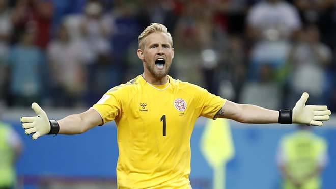 Croatia vs Đan Mạch 3
