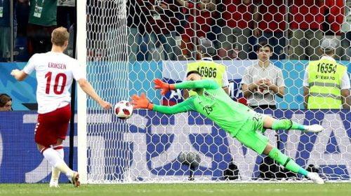 Croatia vs Đan Mạch 5
