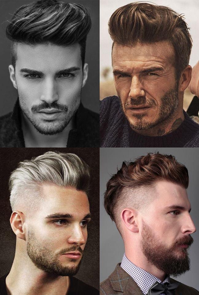 Kiểu tóc undercut đẹp cho nam giới