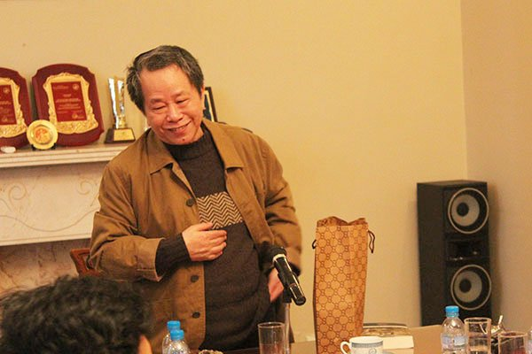 Nguyen Tran Bat