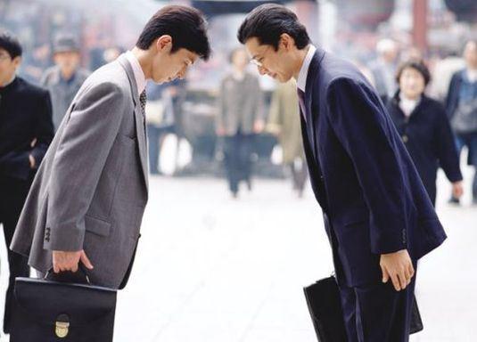 Văn hóa làm việc của người Nhật