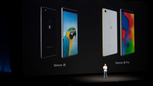 có nên mua bphone 3 không