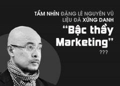 đăng lê nguyên vũ bậc thầy marketing