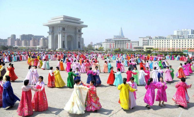 Đi Triều Tiên có cần Visa không