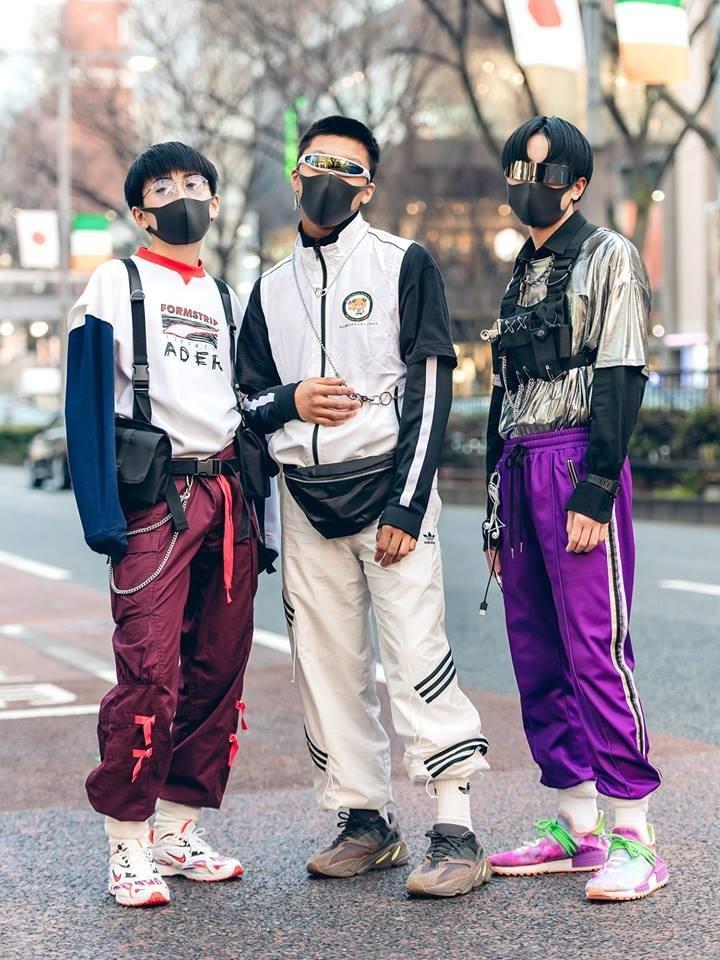 Tuần lễ thời trang Tokyo