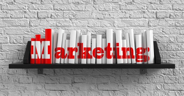 sách marketing hay phải đọc