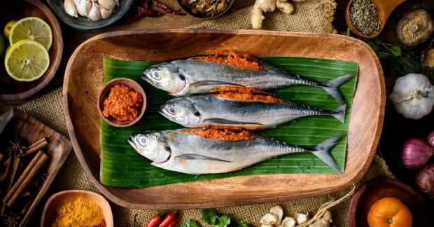 thực phẩm tốt nhất giúp cơ thể khỏe đẹp trứng cá