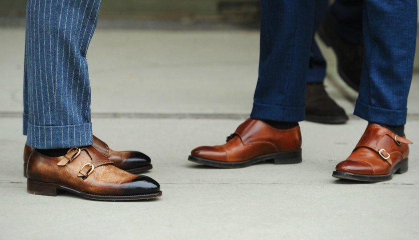 Bí quyết lựa chọn một đôi giày tây vừa vặn cho nam giới