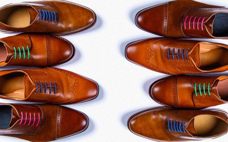 Chọn giày da theo phong cách riêng để lộ chất đàn ông của bạn menback