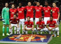Manchester United 2018 2019