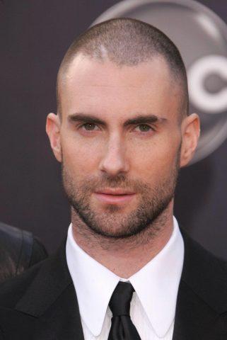 những kiểu tóc nam ngắn đẹp nhất (2)