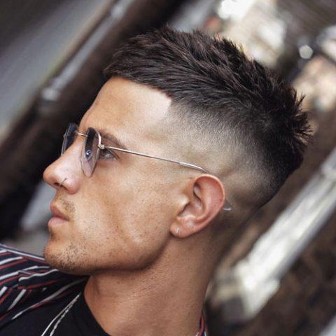những kiểu tóc nam ngắn đẹp nhất (3)