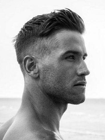 những kiểu tóc nam ngắn đẹp nhất hiện nay (4)
