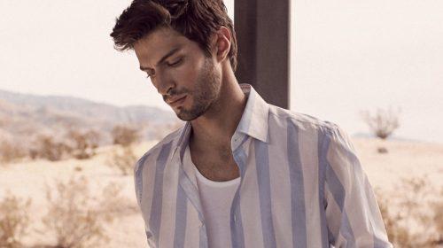 áo sơ mi nam đẹp nhất dẫn đầu xu hướng thời trang nam
