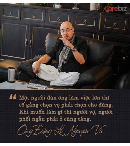 Đặng Lê Nguyên Vũ