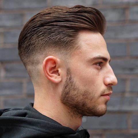 đàn ông trưởng thành nên nhuộm tóc màu gì