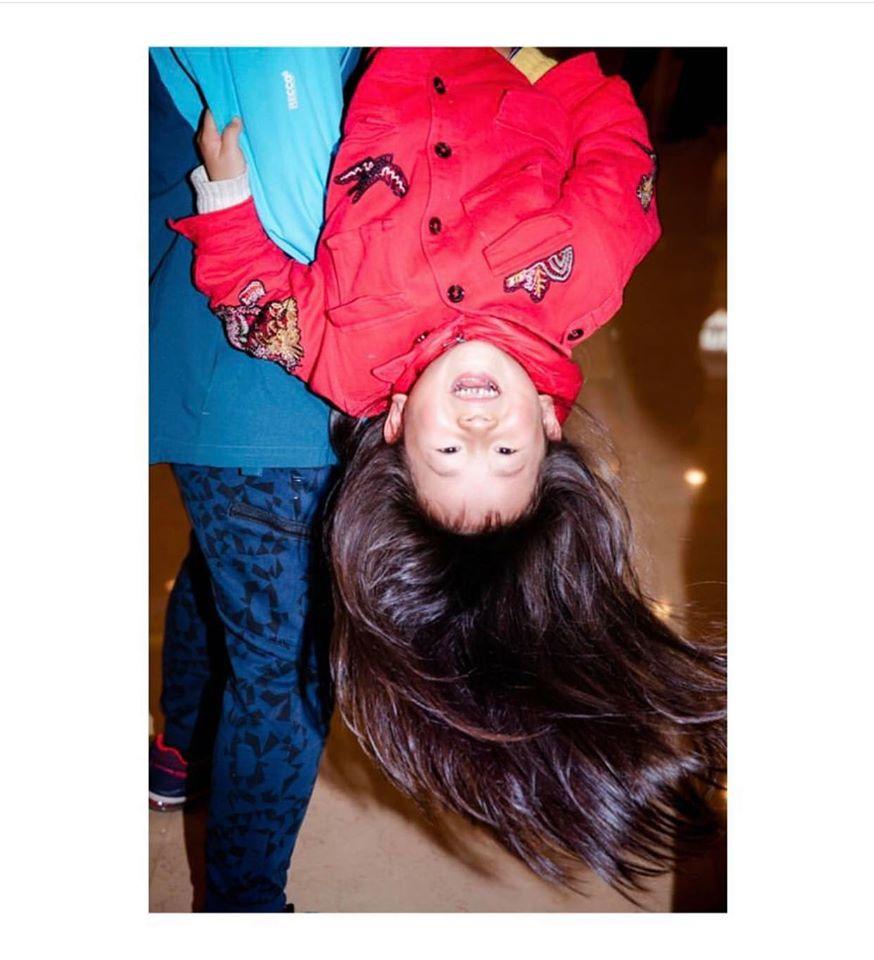 Feng Li nhiếp ảnh gia (