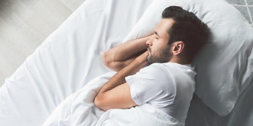 Thức giấc không ngủ lại được, và đây là cách để bạn ngủ lại ngay lập tức