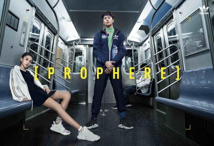 giày Adidas Originals 2