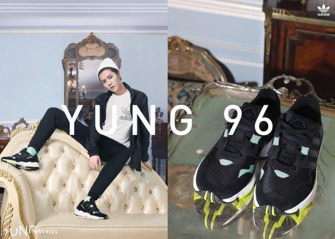 giày Adidas Originals 3