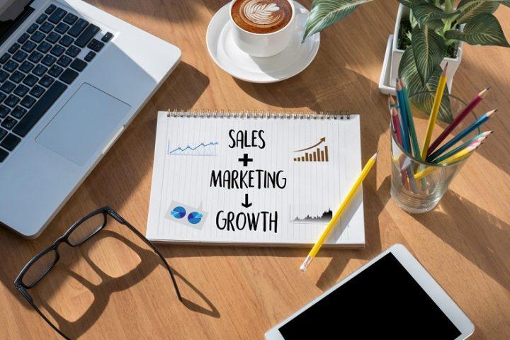quy trình bán hàng online hiệu quả