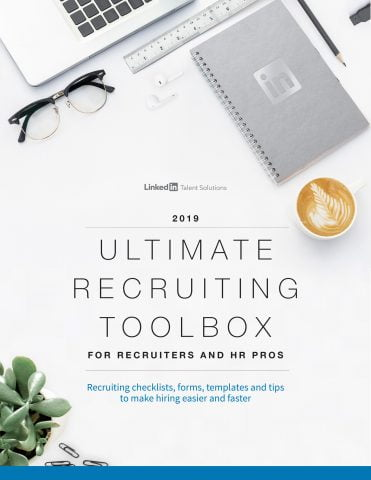 Tài liệu công cụ tuyển dụng chuyên nghiệp 2019 của LinkedIn_en