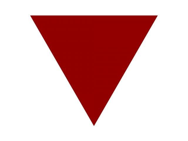 nam giới có cơ thể hình tam giác ngược