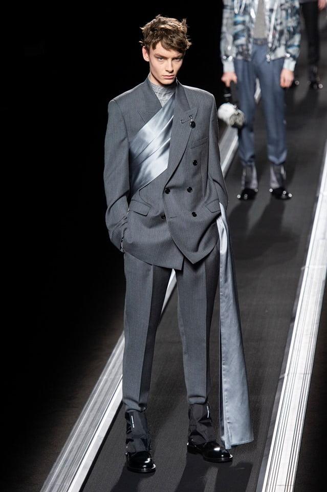 phong cách thời trang Dior-1