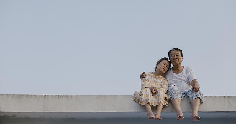 review phim điều cha mẹ không kể Romang 2019 2